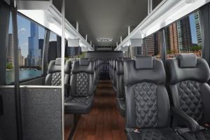 Limo Rental Atlanta Fleet5