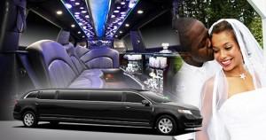 Wedding Limousine Rentals Atlanta