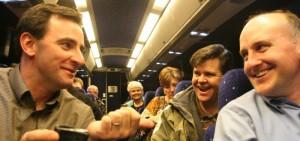 Charter Bus Rental Atlanta