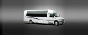 Mini Bus Rental Atlanta