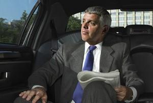 CEO in Limousine Rentals Atlanta