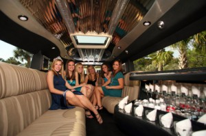 Limo Rentals in Atlanta