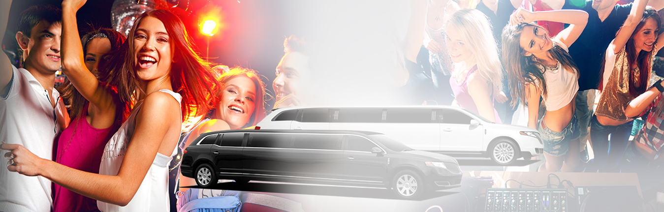 Limos Rental Atlanta Fleet