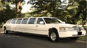 Limousine Atlanta GA