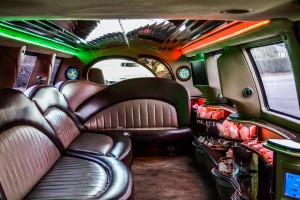 Limousines Atlanta Fleet