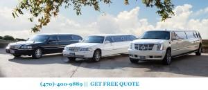 Limousines Atlanta Fleet1