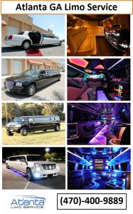 Atlanta Limousine