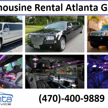 Limo Services Atlanta GA