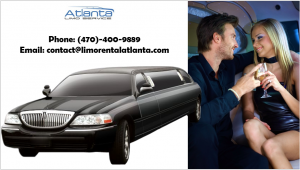Limousine Rental Atlanta GA