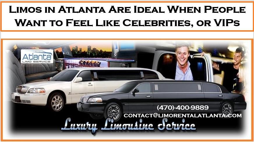 Limos in Atlanta
