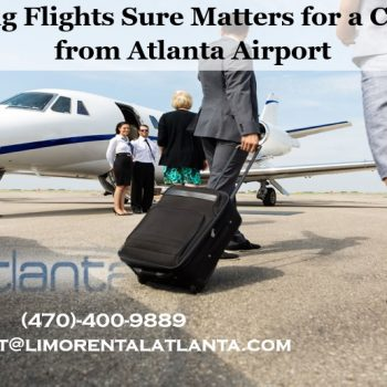 Atlanta airport car service