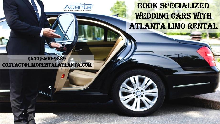 Atlanta Limo Rental