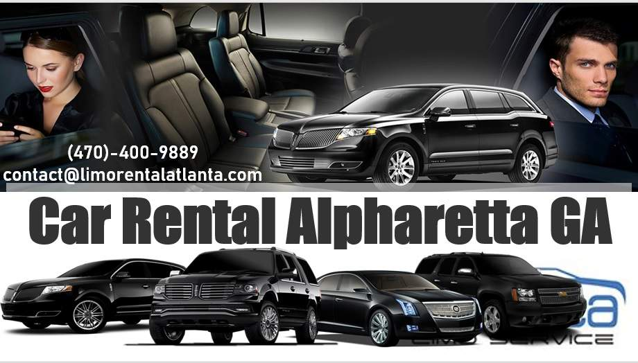 Car Rental Alpharetta