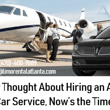 Car Service to Atlanta Airport