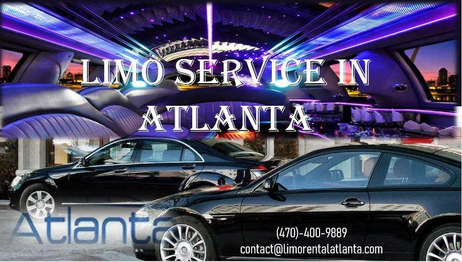 Limo Services Atlanta
