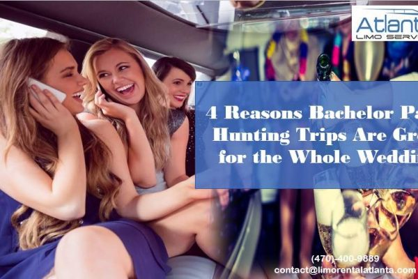 Give the Gift of a Hunting Trip as Your Wedding Bachelor Party