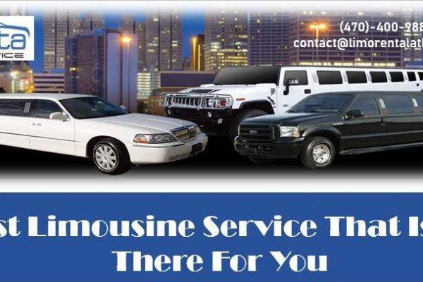 Atlanta Limousine Service