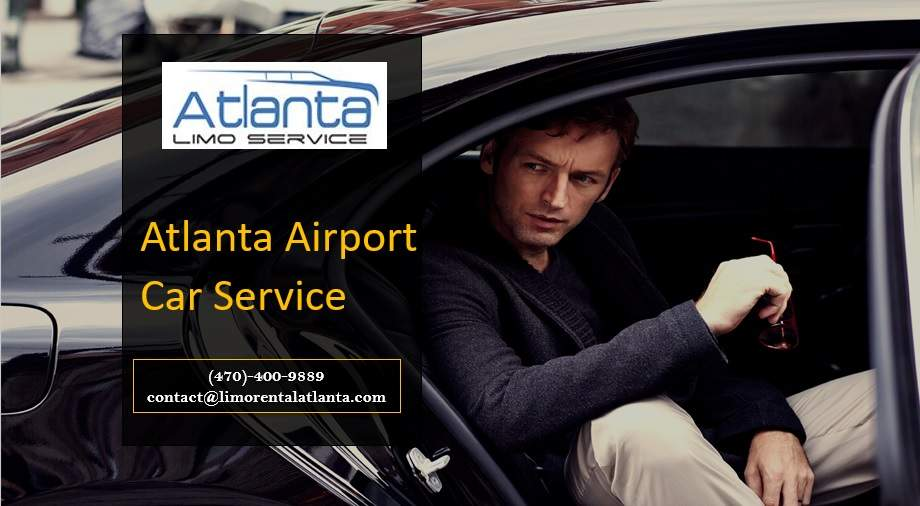 Atlanta Airport Car Services
