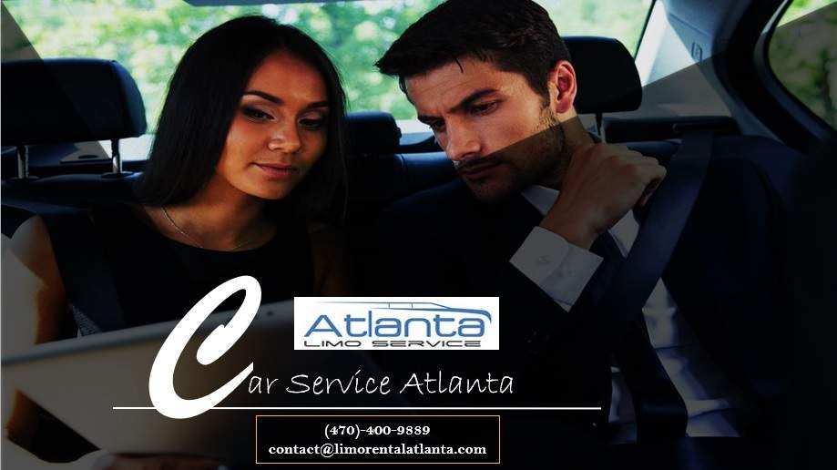 Car Services Atlanta