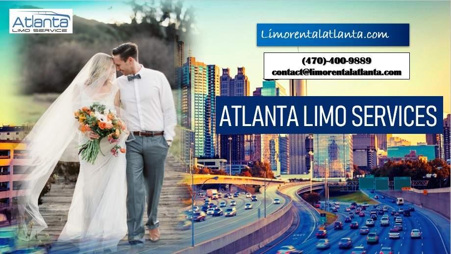 Atlanta Limo Service