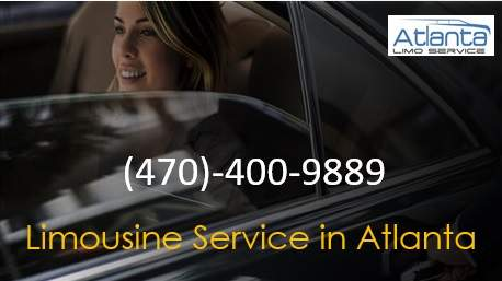 Cheap Limousine Services Atlanta