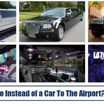 Atlanta Limousine Rental
