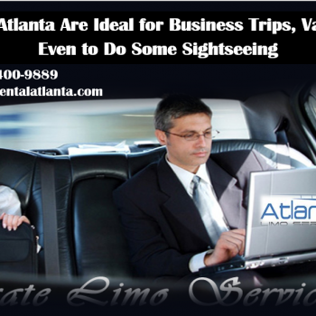 Limo Rental Atlanta GA