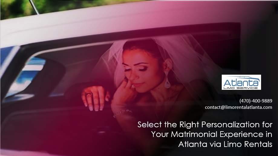 Atlanta Limo Services